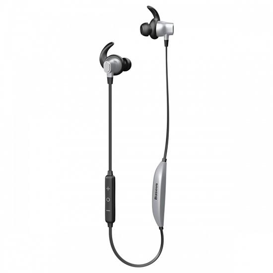 Baseus Encok Bluetooth Earphones S03 NGS03-01 black/silver