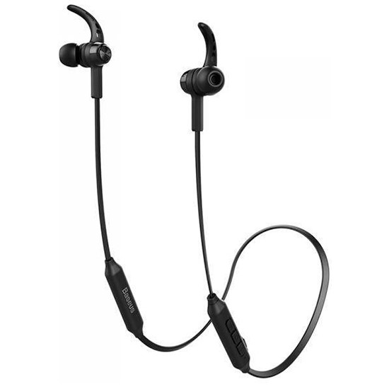 Изображение Baseus Encok Bluetooth Earphones S06 NGS06-01 black