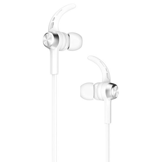 Baseus Wireless Earphones B16 NGB16-02 white/silver