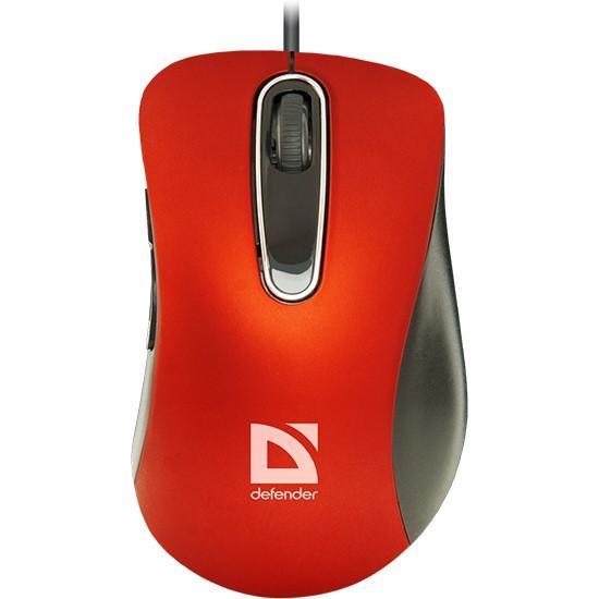 Defender Datum MM-070 Red