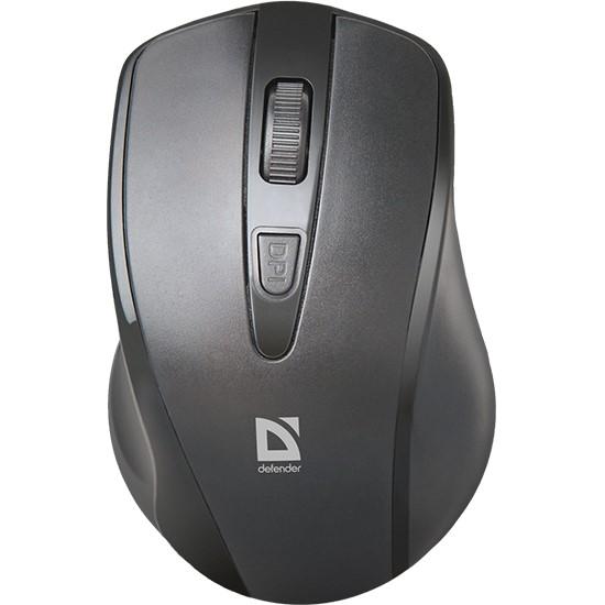 Defender Datum MM-265 Black
