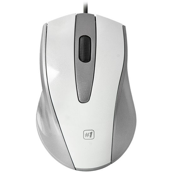 Defender MM-920 Grey+White