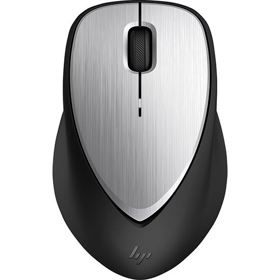 Изображение HP ENVY Rechargeable Mouse 500 black/silver