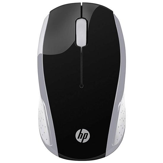 HP Wireless Mouse 200 2HU84AA silver