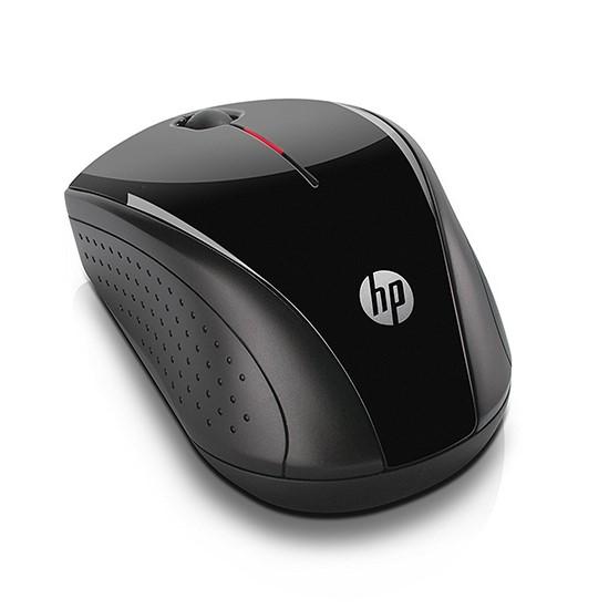 HP Wireless Mouse X3000 H2C22AA black