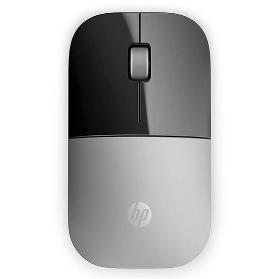 HP Wireless Mouse Z3700 X7Q44AA silver