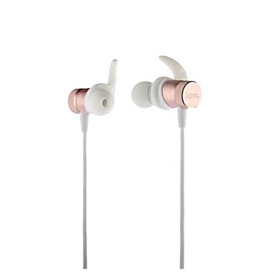 Hoco Nimble Wireless Earphones ES8 rose gold