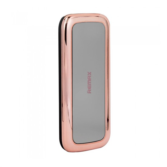 Remax 5500mAh Mirror RPP-35 rose gold