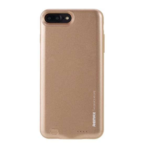 Remax Power Bank Energy Jacket Penen 2400mAh Apple iPhone 7 PN-01 gold