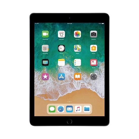 Изображение Apple iPad 6th Generation 9.7 inch 2GB RAM 32GB Wi-Fi grey