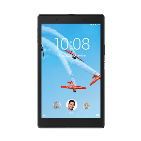 Изображение Lenovo IdeaTab 4 8504X 8.0 16GB 4G LTE black