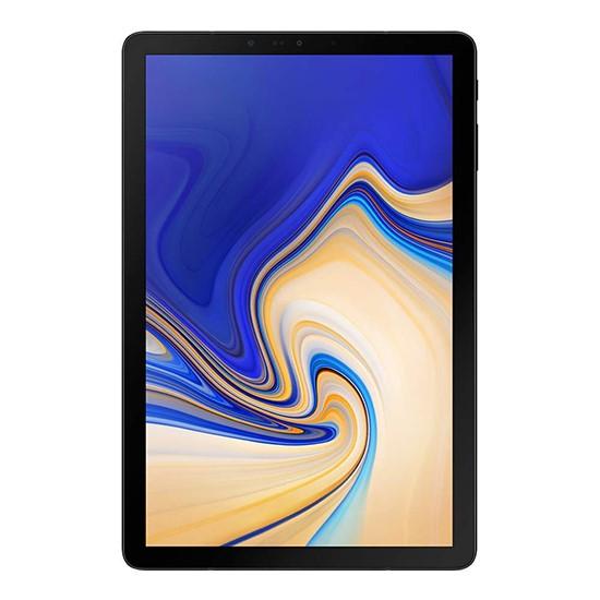 Samsung Galaxy Tab S4 10.5 Single Sim 64GB LTE SM-T835 black