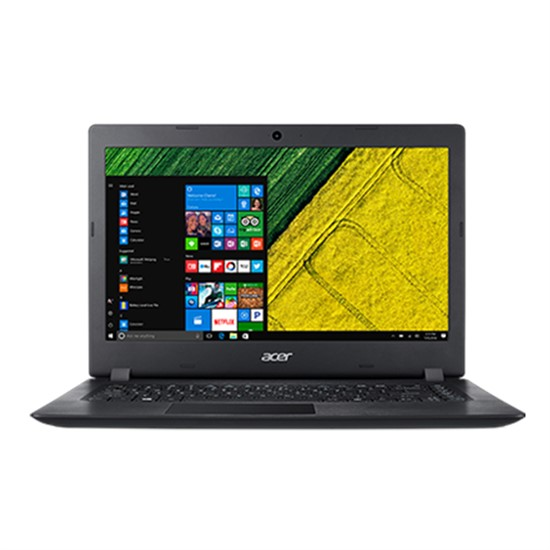 Изображение Acer Aspire 3 A315-31-P82G NX.GNTER.014 black