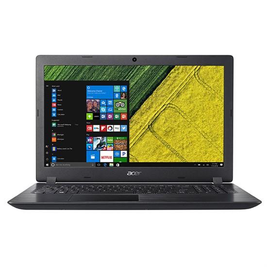 Изображение Acer Aspire 3 A315-51-33VH NX.GNPER.008 black