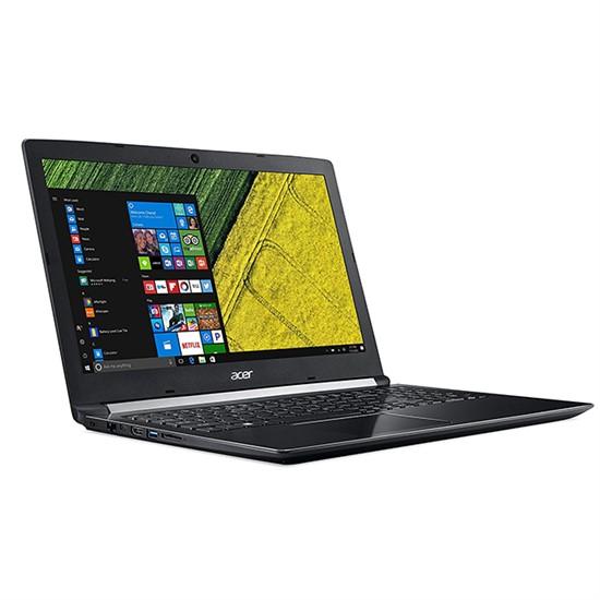 Acer Aspire A515-51G-81UR NX.GT0ER.003 black