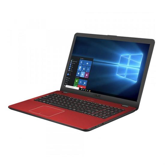 ASUS X541UA-GQ1322D red