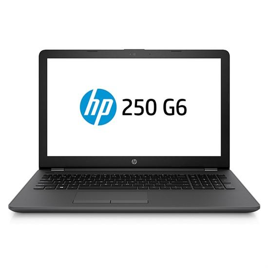 HP 250 G6 1WY43EA black