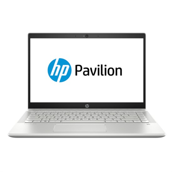 HP Pavilion 14 CE0055UR 4RQ36EA silver