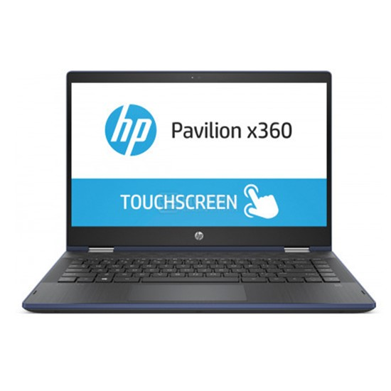 HP Pavilion X360 14 CD0005UR 4HA99EA blue