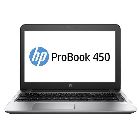 Изображение HP ProBook 450 G4 Y8A35EA silver