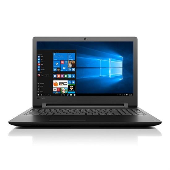 Изображение Lenovo Notebook IP 110-17IKB 80VK004YRU black