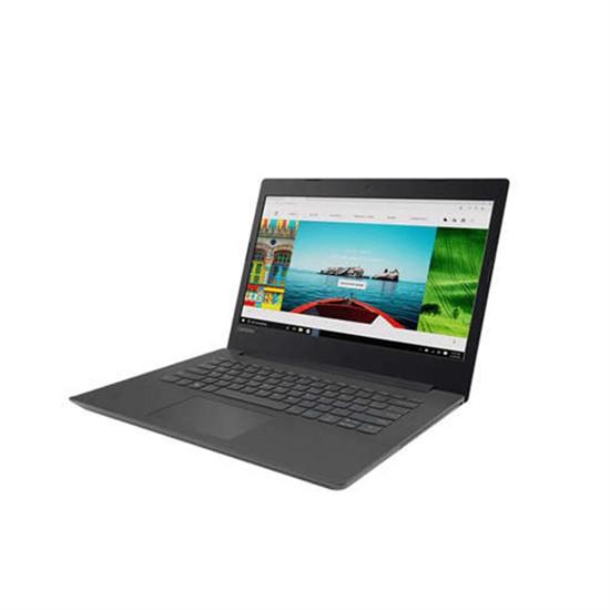 Изображение Lenovo Notebook IP 320-14ISK 80XK0137RU black