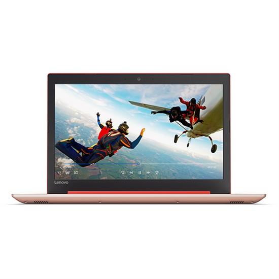Изображение Lenovo Notebook IP 320-15IKN 80XL0434RU red