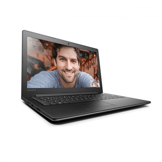 Lenovo Notebook IP 320-15ISK 80XH00DBRU black