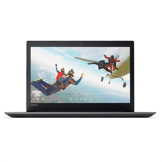 Lenovo Notebook IP 320-17IKB 80XM007CRU black