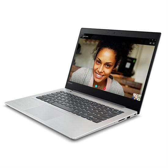 Изображение Lenovo Notebook IP 330S-14IKB 81F400QWRU black