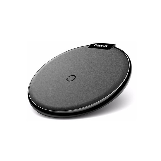 Изображение Baseus iX Desktop Wireless Charger WXIX-01 black