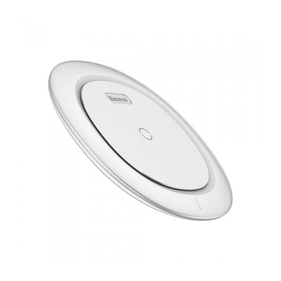 Изображение Baseus UFO Desktop Wireless Charger WXFD-02 white