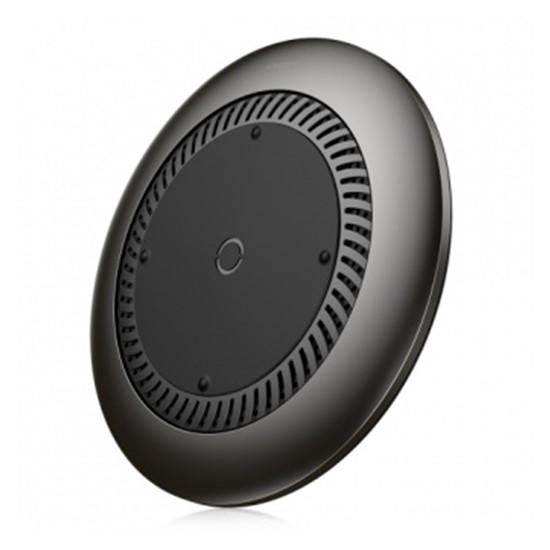 Изображение Baseus Whirlwind Desktop Wireless Charger CCALL-XU01 black