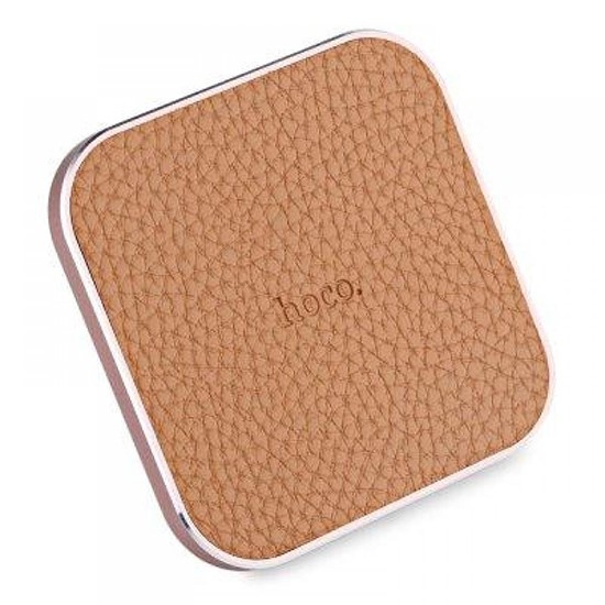 Hoco Metal Wireless Charger CW2 gold