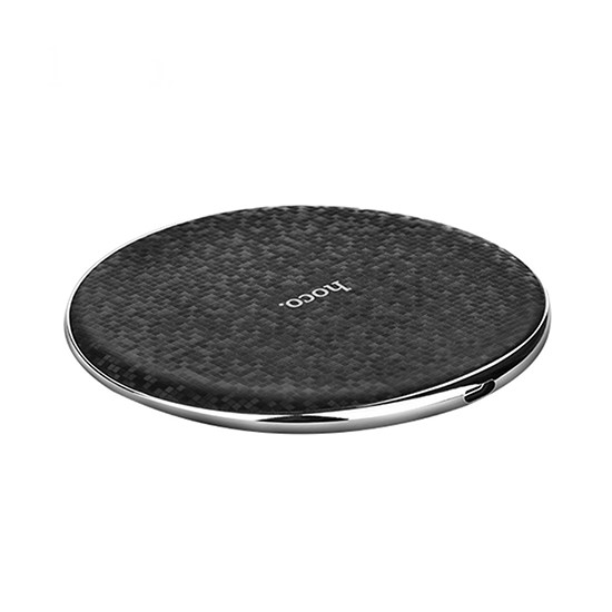 Hoco Streaming Wireless Charger CW8 black