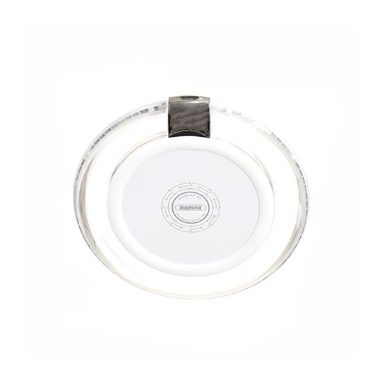 Изображение Remax Saway Wireless Charger RP-W1 white