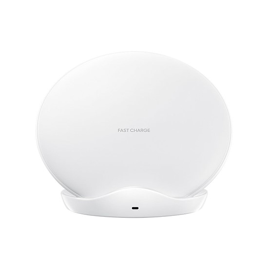 Samsung Fast Charge Wireless Charging Convertible Stand N5100TB white