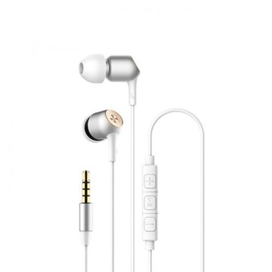 Изображение Baseus Encok Wire Earphone H02 NGH02-2V white
