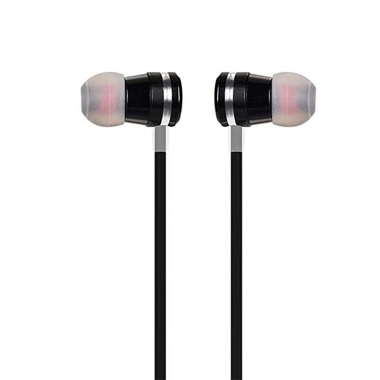 Изображение Hoco Metal Universal Earphones M16 black