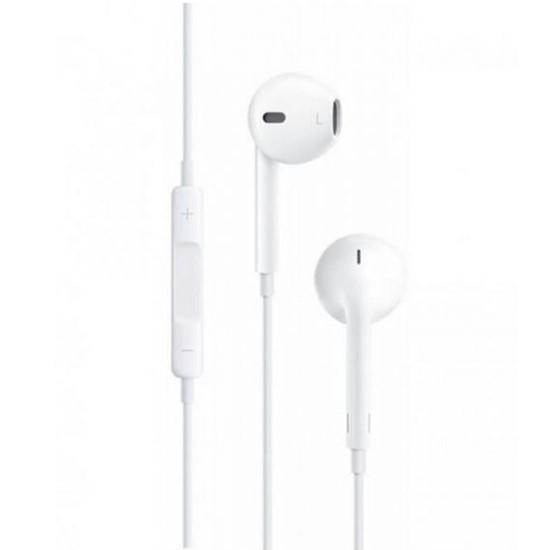 Изображение Hoco Original Series Earphone for Apple M1 white