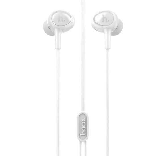 Hoco Universal Earphone M3 white