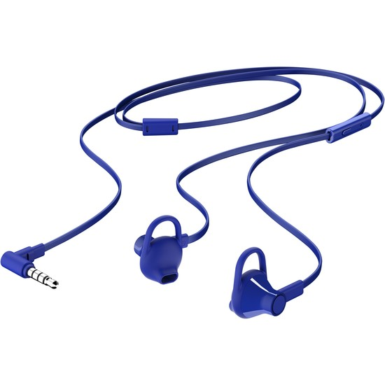 HP StereHeadset In-Ear 150 X7B05AA blue