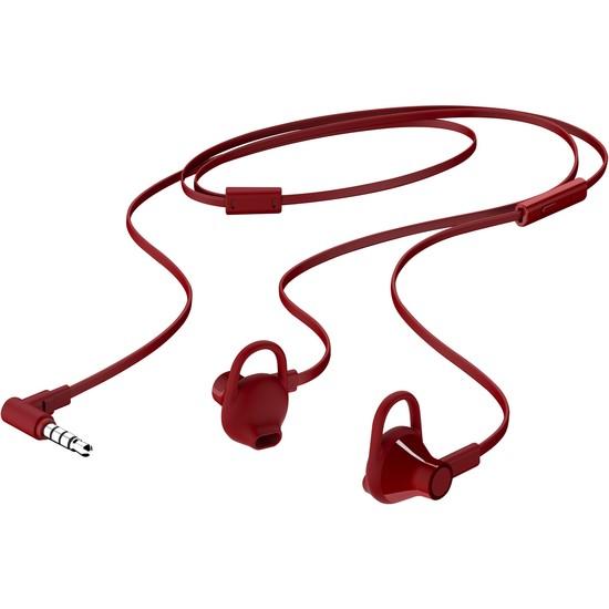 Изображение HP StereHeadset In-Ear 150 X7B11AA red