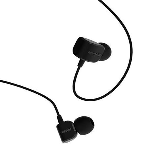 Remax Crazy Robot In-ear Earphones RM-502 black