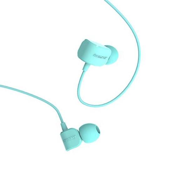 Remax Crazy Robot In-ear Earphones RM-502 blue