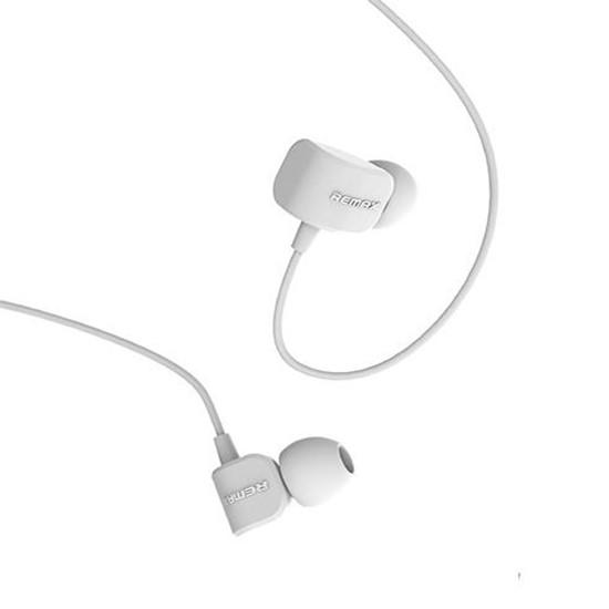 Remax Crazy Robot In-ear Earphones RM-502 white