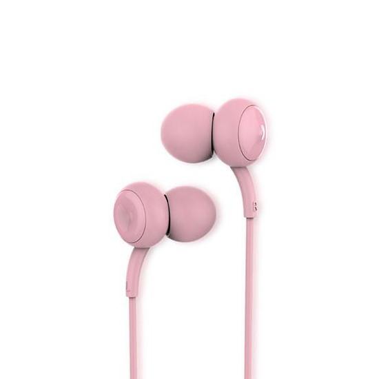 Изображение Remax Earphone RM-510 pink