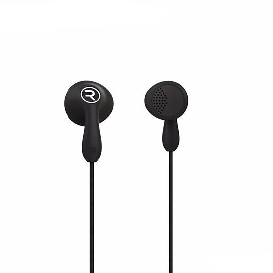 Remax Earphones RM-301 black