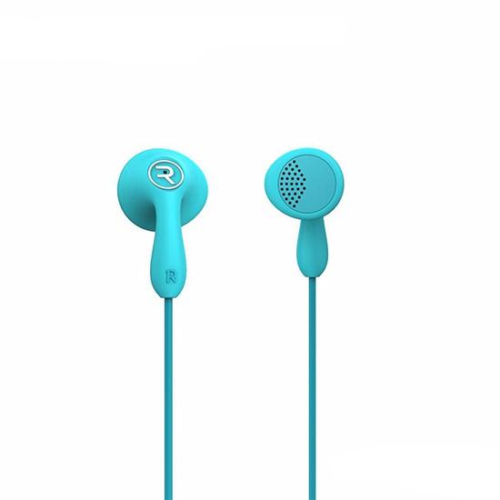 Remax Earphones RM-301 blue