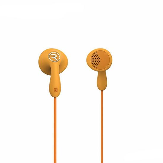 Remax Earphones RM-301 orange